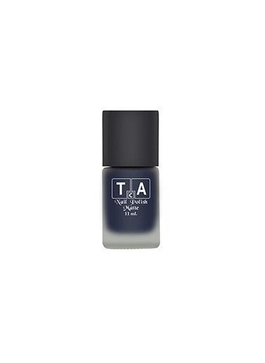 Tca Studio Make Up Naıl Polısh Matte No: Mt286 11 Ml Pembe